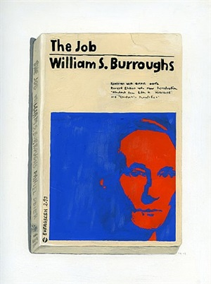 the job by richard baker
