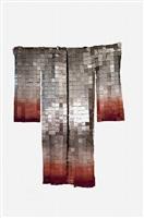 furisode kimono by miya ando