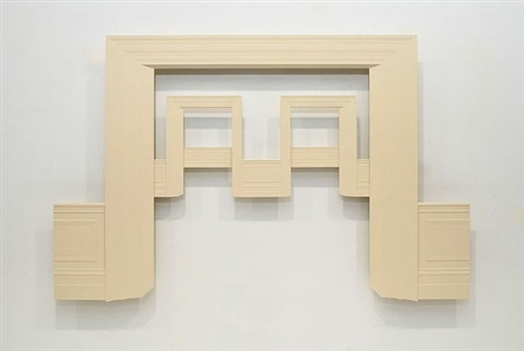 view from inner to outer compartment _ i by walid raad