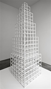 tower by sol lewitt