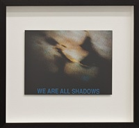 history is against forgiveness – we are all shadows by marie-jo lafontaine