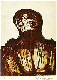 mexican suite - image i by david alfaro siqueiros