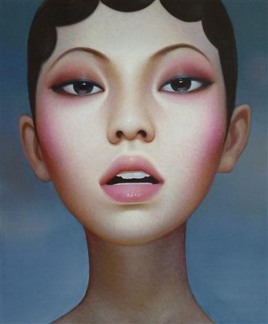 opera no 5 by zhang xiangming