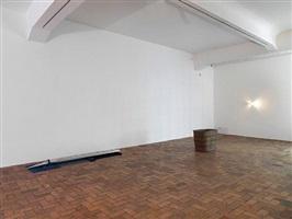 veneklasen/werner installation view by jason dodge