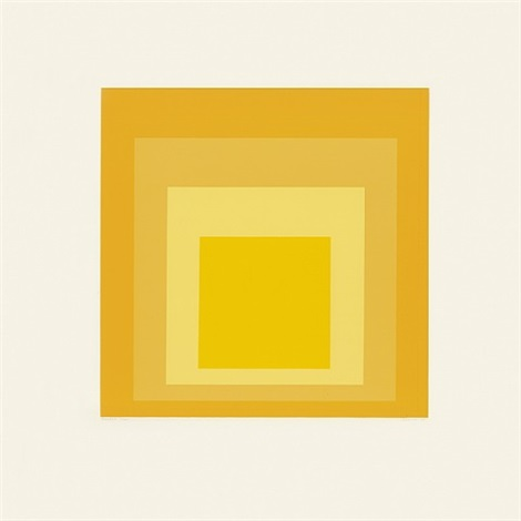 easter by josef albers