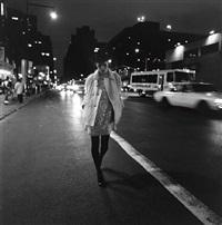 kate moss, new york by glen luchford
