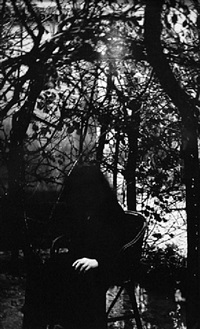 tristezza by mario giacomelli