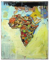 africa by eric liot