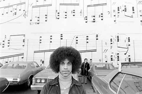 prince by robert whitman