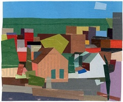 from south 5th street, easton, pa by ken kewley