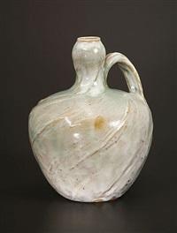 garlic bulb by edmond lachenal