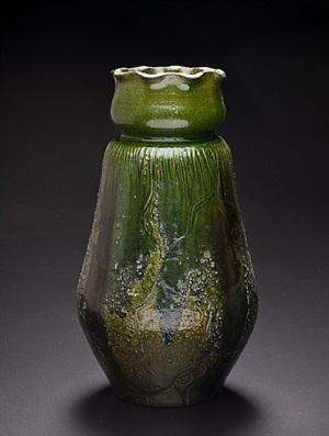 aquatic vase by thorvald bindesboll