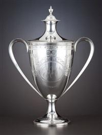 a george iii presentation cup by hester bateman