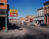 sundries, las vegas, new mexico by wim wenders