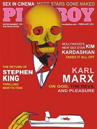 playboycover by heidi popovic