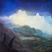 untitled 751 by joan nelson