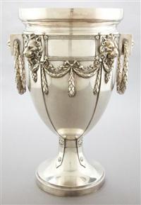 urn by josef krischer nachfolger