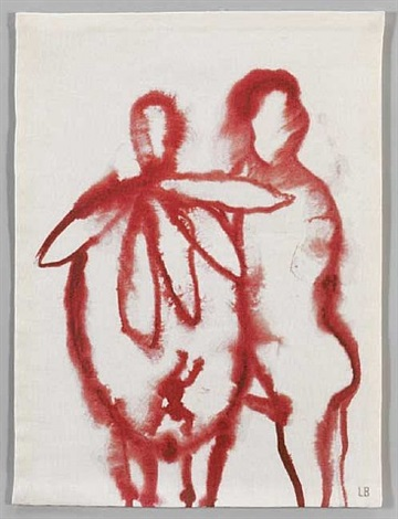 the family by louise bourgeois