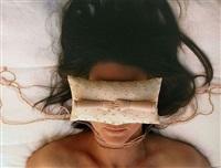abajo estoy despierta (underneath i am awake) by cirenaica moreira