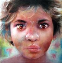 blink, still by johan andersson