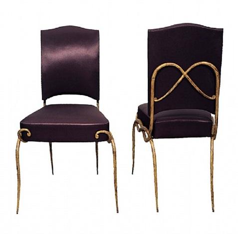rene drouet chairs by rené drouet