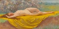 may, 1890 by kenyon c. cox