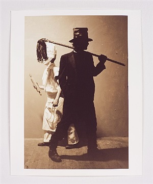 baker and chimney sweep by matthew benedict