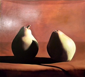 untitled fundis pears by robert fundis