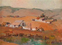 marin ranch by selden connor gile