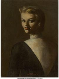 Portrait of a Lady, 1953
