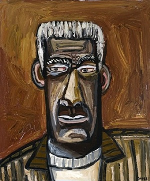 flat top by david bates