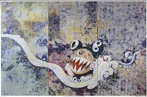 artwork 727 by takashi murakami