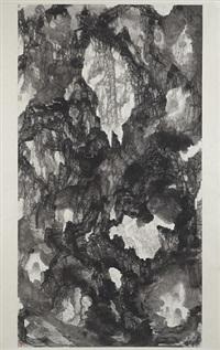 gujianmen by luo jianwu