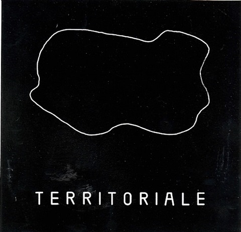territoriale by vincenzo agnetti