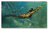 drifting along- study by eric zener