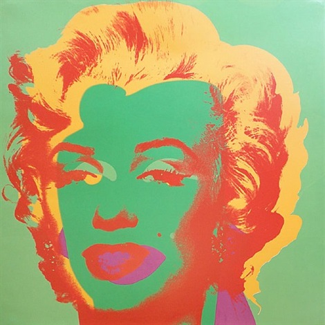 Andy warhol and pop art essays