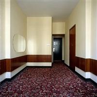 room 16 by nicolas grospierre