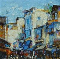 hang da street 1 by duong viet nam