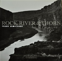 (book) rock, river and thorn by frank armstrong