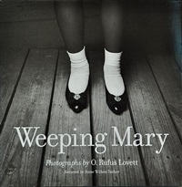 (book) weeping mary by o. rufus lovett