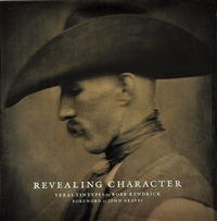 (book) revealing character by robb kendrick