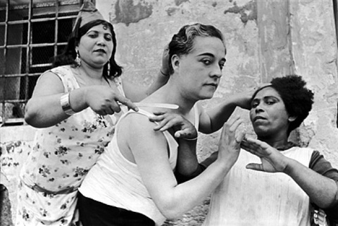 alicante by henri cartier-bresson