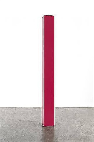 return by anne truitt