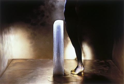 charles jourdan shoe campaign spring 1979 by guy bourdin