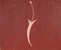 untitled (tulip) by joe andoe