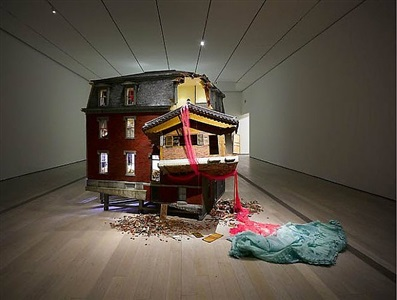 do ho suh home within home · 540 w. 26th street by do ho suh