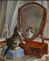 whos the fairest of them all by frank paton