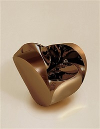 rolling volume by ron arad