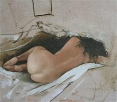 sleeping by tomas watson
