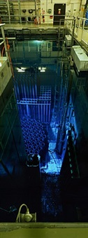bränslebassäng i reaktorhallen barsebäck 2 by mikkel mcalinden